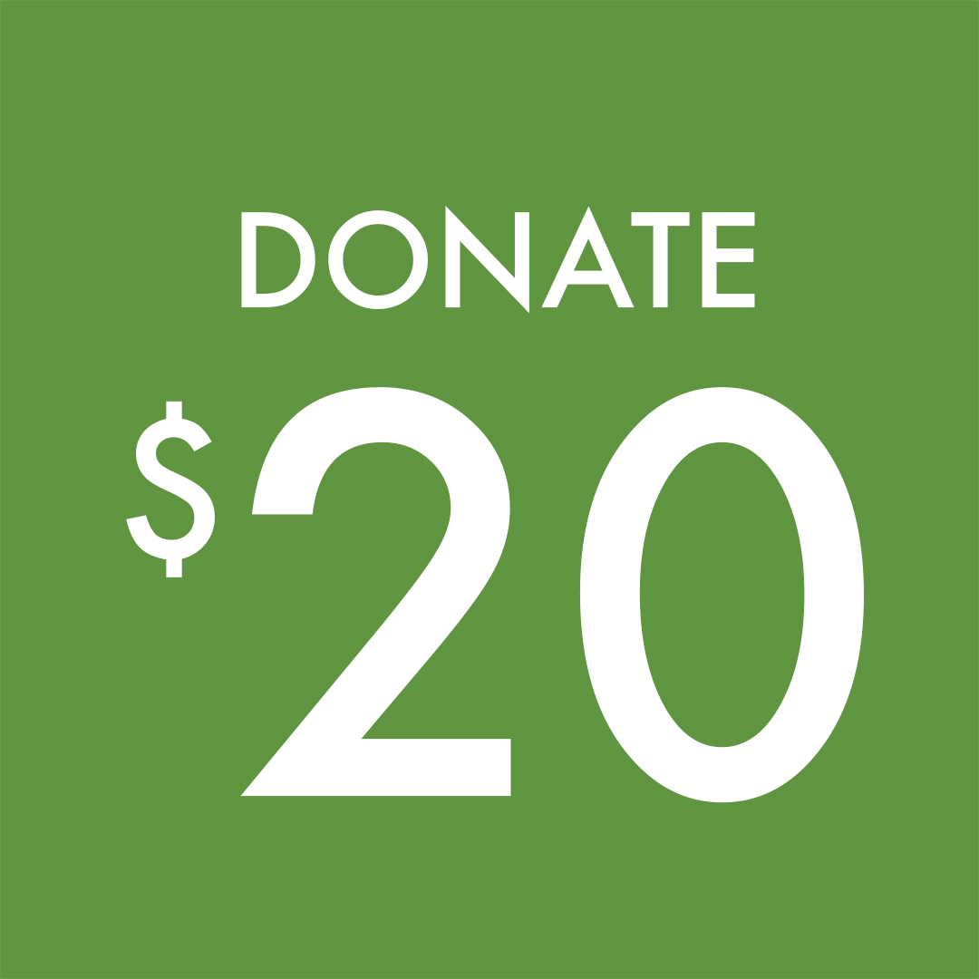 $20 Donation to PTA