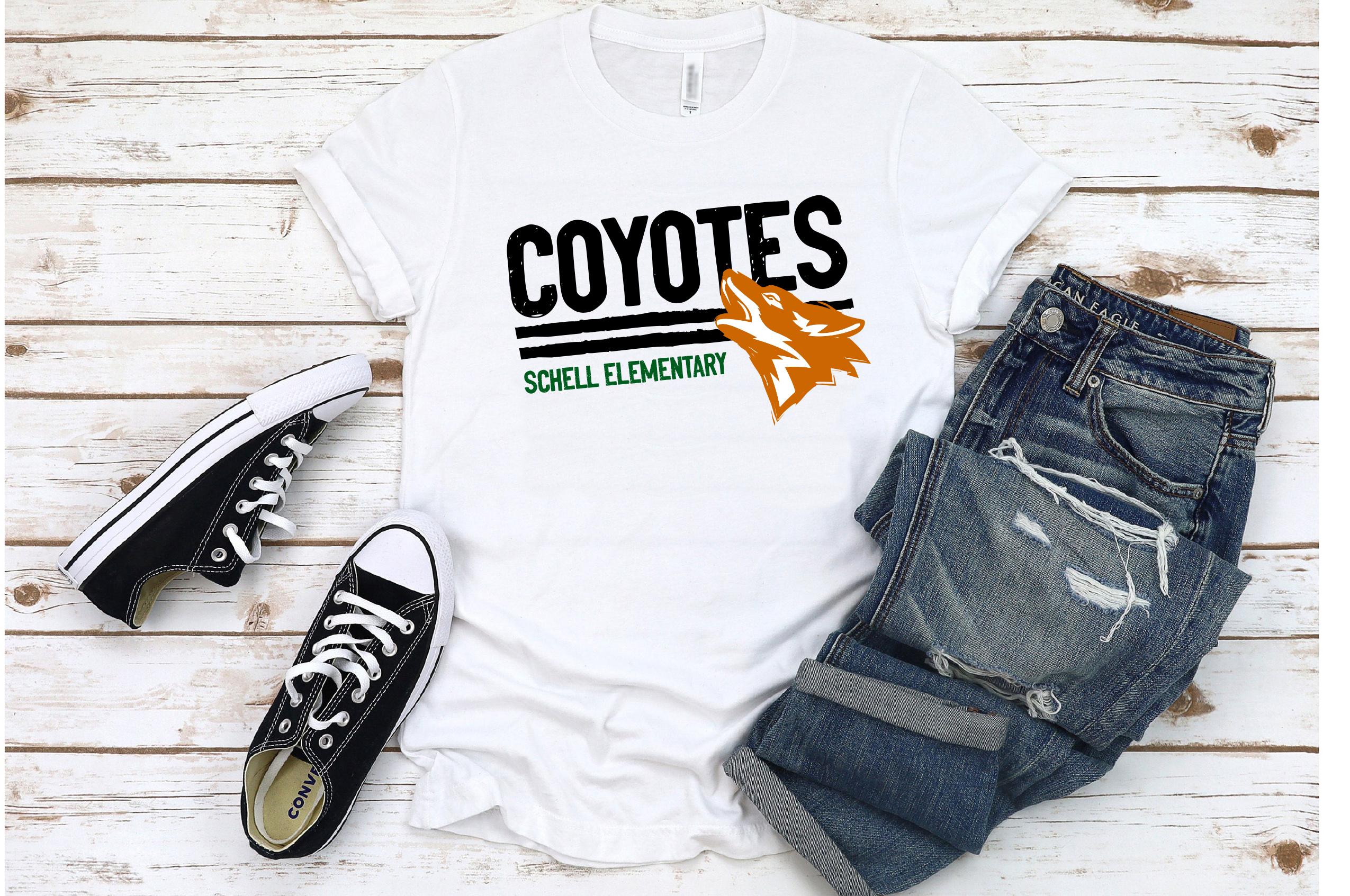 Coyotes Shirt